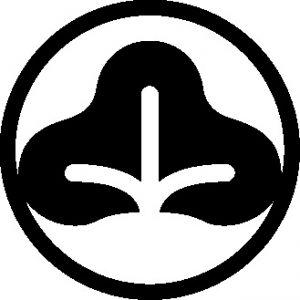松マークロゴ
